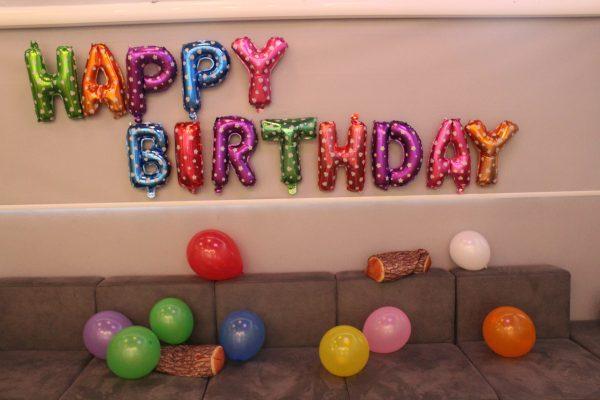יום הולדת שמח ! יום הולדת חוגגים במתחם צ'אלנג' - חדר בריחה בהרצליה