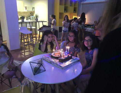 ימי הולדת לילדים במתחם חדרי הבריחה צ'אלנג' הרצליה