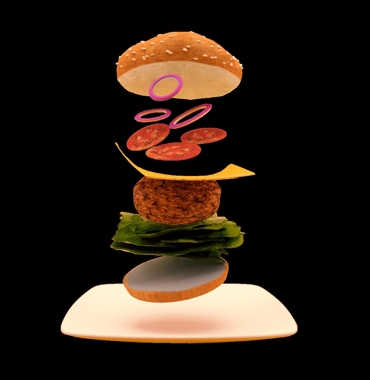 מגוון תפריטים ואוכל איכותי